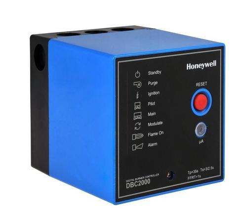 Honeywell Safire DBC Series Burner Control