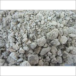 Dried Tapioca Residue