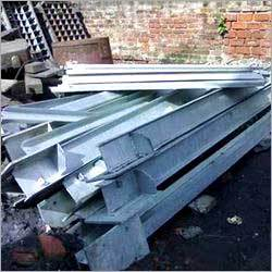 Galvanized Structures