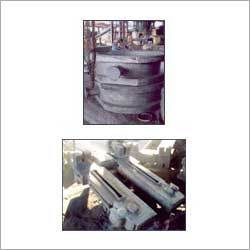 Steel Rolling Mill Parts