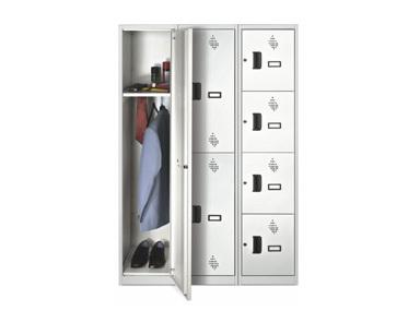Personal Storage Cupboard