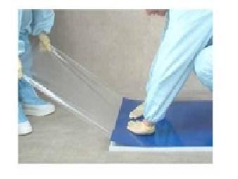 Medical Antimicrobial  Floor Mats