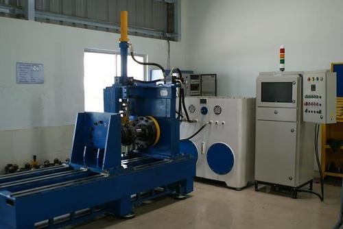 Fatigue Test System