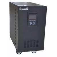 3kw 48v To Single Phase 220vac Off Hybird Inverter