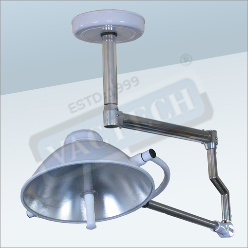Rounded Operation Theater Light