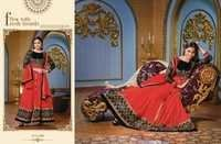 Fancy party wear  desinger lehnga