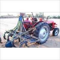 Innovative Seed Drill