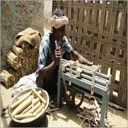 Bamboo Processing Machinery