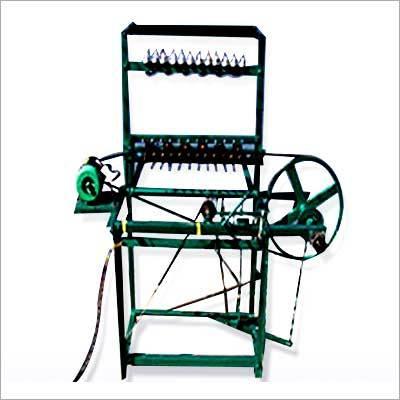 Asu Making Machine