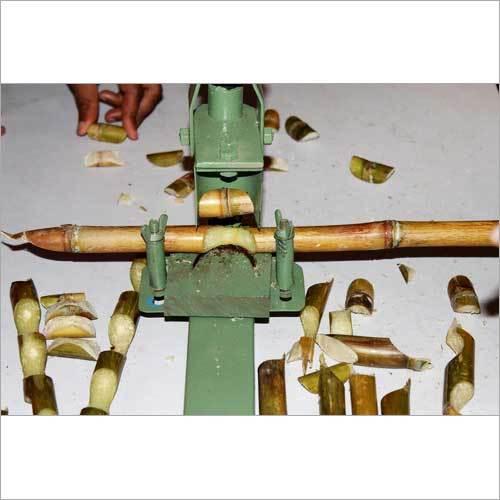 Sugarcane Bud Chipper