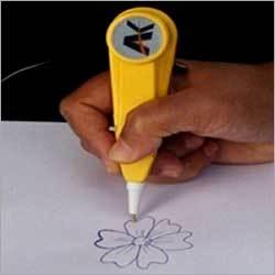 Stencil Cutting Device