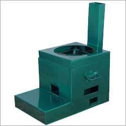 Portable Energy Efficient Wood Stove