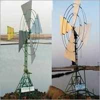 Wind Mill Turbine