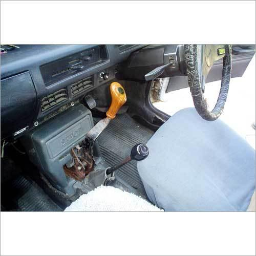 Auto Components, Accessories & Garage Equipment