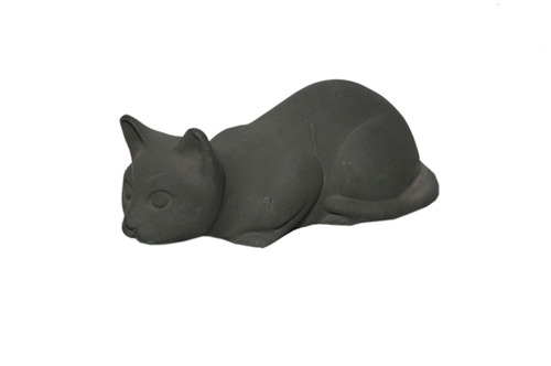 Kitten Sculpture