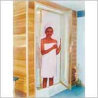 Chill Shower Bath