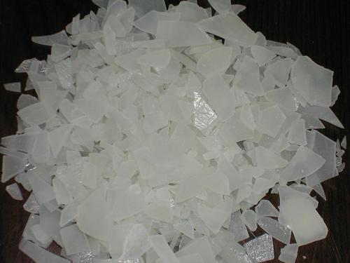 Aluminium Sulphate Anhydrous