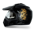 FULL FACE BIKE HELMETS