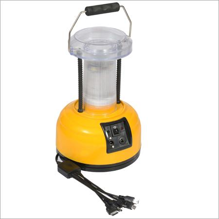 Solar Charged LED Lantern