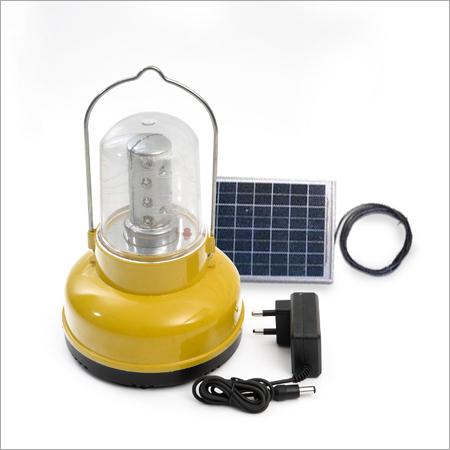 Solar Emergency Lantern