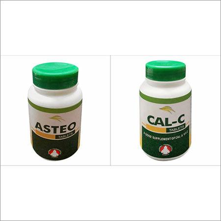Ayurvedic Calcium Tablets