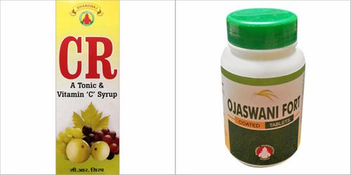Ayurvedic Energizer Medicines