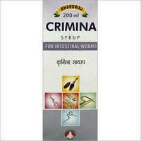 Intestinal Worms Ayurvedic Syrup