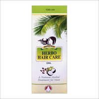 Ayurvedic Hair Fall Oil