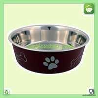 Pet Bowl - Multi Design