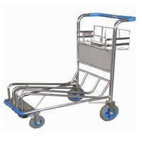 Airport Passenger Trolley