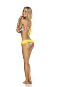 Strapless ESTRELA DO MAR Bikini Swimwear