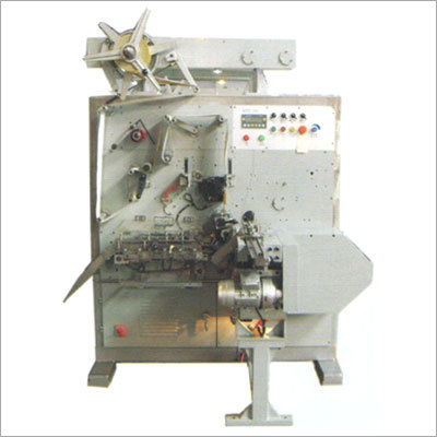 Fertilizer Packaging Machine