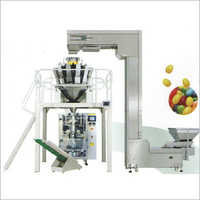 Fly Ash Packaging Machine