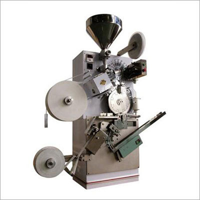 Motorized Pouch Packaging Machine