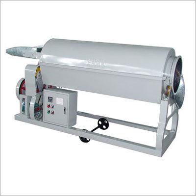 Heat Fixation Machine