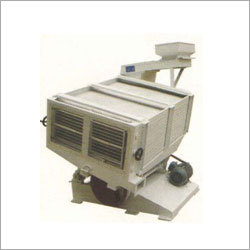 Rice Processing Machine