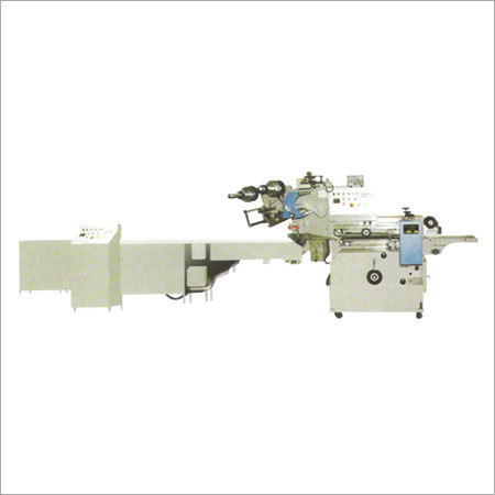 Automatic Seed Process Line