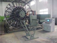Filter Cage Welding Machines