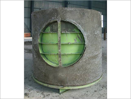 Concrete Manhole Vibrator
