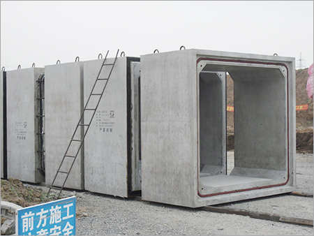 Concrete Box Culverts