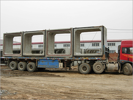 Concrete Box Culvert Machinery