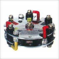 Rotating Rectifier Assembly