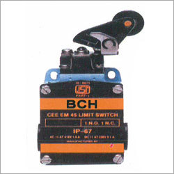 Electrical Limit Switches