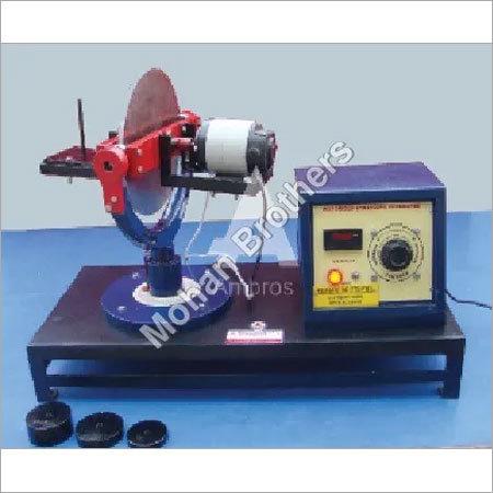 Motorised Gyroscope Apparatus
