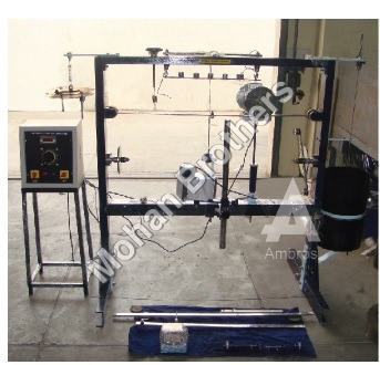 Theory Of Machine Lab Equipment