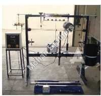Vibration Lab Apparatus