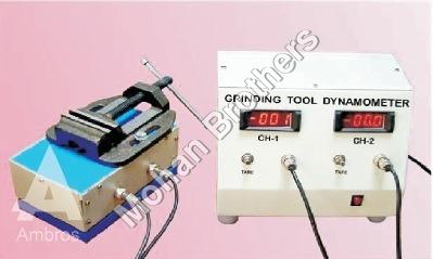 Grinding Tool Dynamometer