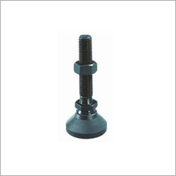 Leveling Pads & Spring Plungers