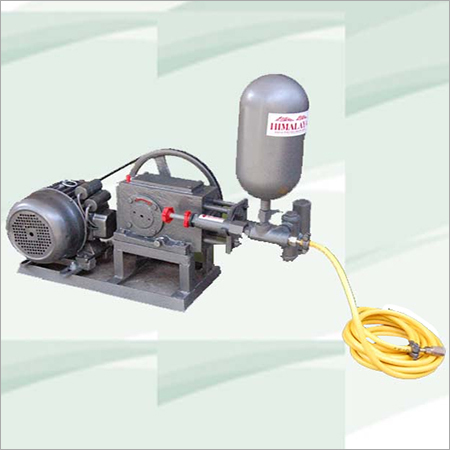 Heavy Duty Single Cylinder Car Washer
