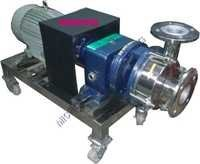 Wet Scrubber Pump